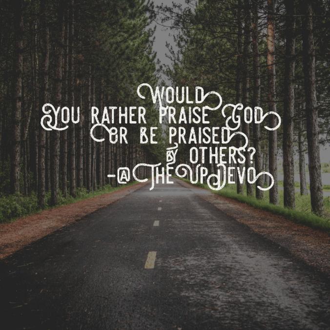 praise40