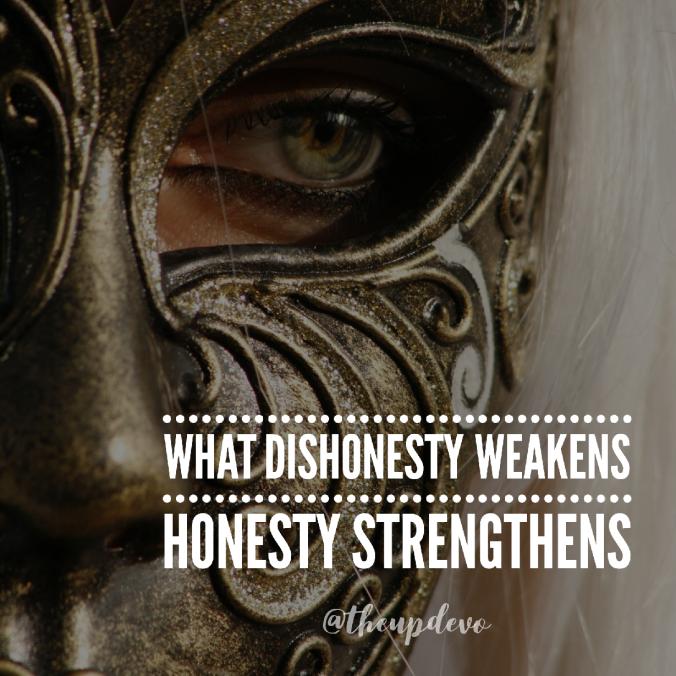 honesty 50
