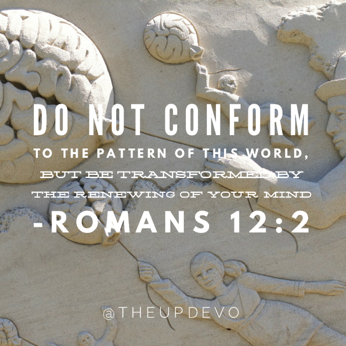 do not conform 50